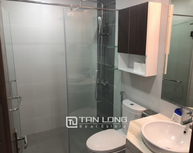 Brandnew apartment for rent on To Ngoc Van main road for rent! 6