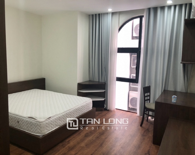 Brandnew apartment for rent on To Ngoc Van main road for rent! 4