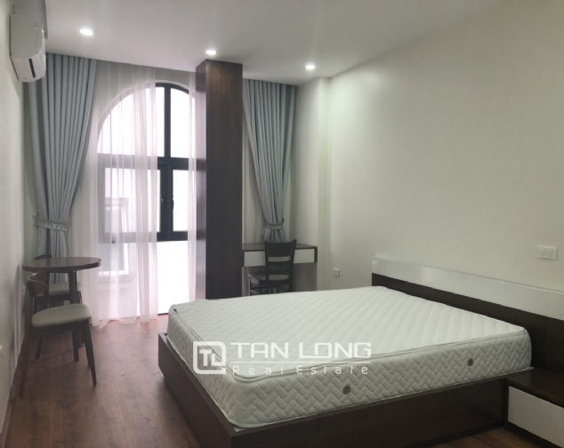 Brandnew apartment for rent on To Ngoc Van main road for rent! 7