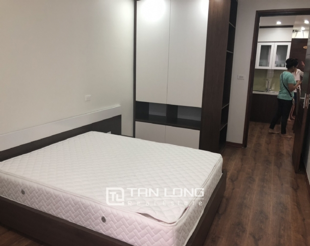 Brandnew apartment for rent on To Ngoc Van main road for rent! 8