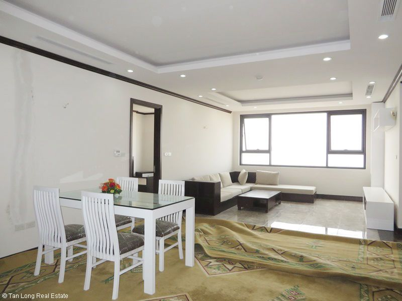 Brand-new furnishing apartment on high-rise building in Ba Dinh district to rent 7