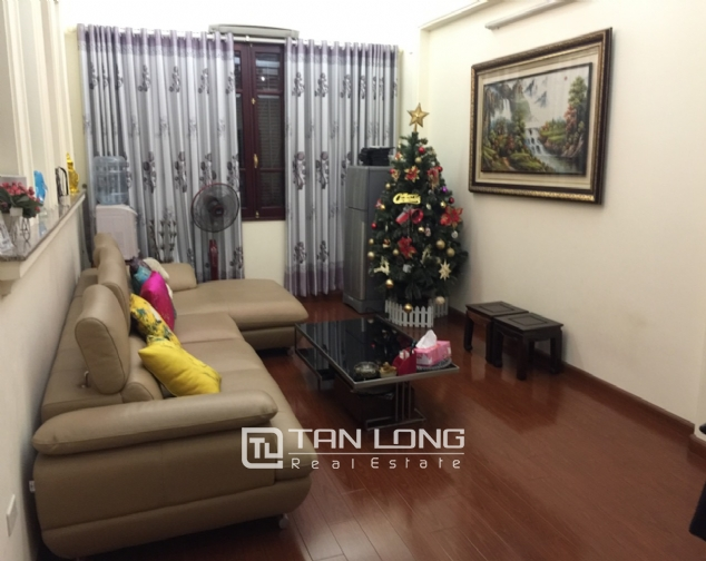 Brand-new house for rent near Ba Mau Lake, Dong Da district! 4