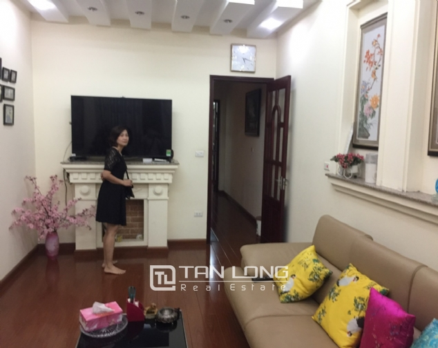 Brand-new house for rent near Ba Mau Lake, Dong Da district! 5