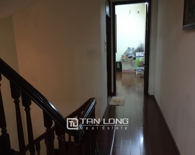 Brand-new house for rent near Ba Mau Lake, Dong Da district! 6