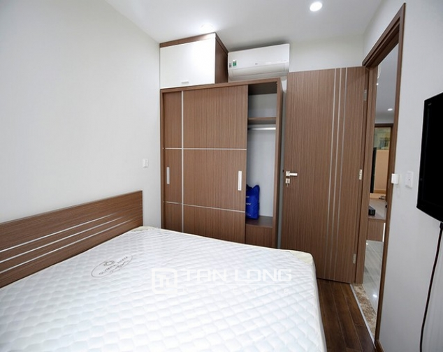 Bright 2 bedroom full furnished apartment for rent in L3 The Link Ciputra 3
