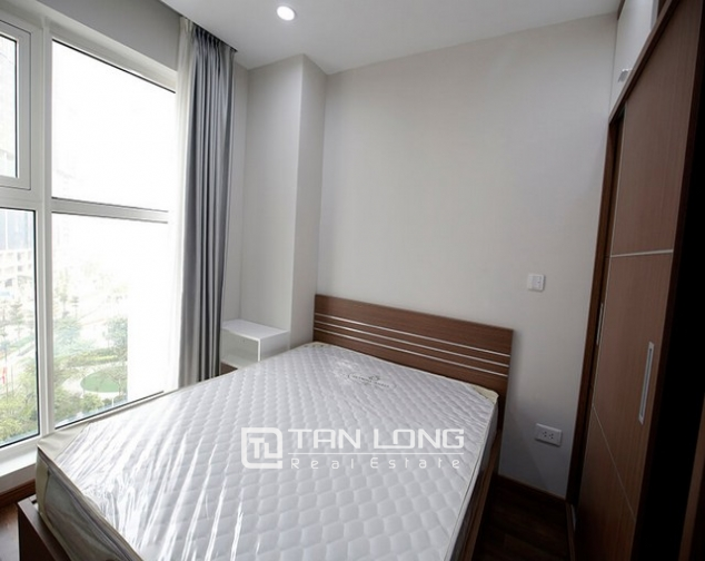 Bright 2 bedroom full furnished apartment for rent in L3 The Link Ciputra 4