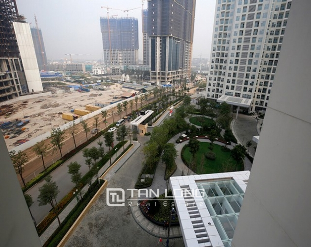 Bright 2 bedroom full furnished apartment for rent in L3 The Link Ciputra 6