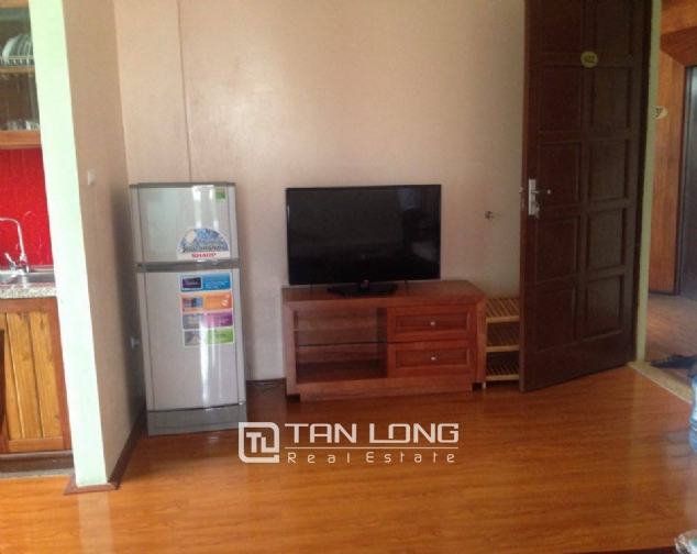 Bright 2 bedroom serviced apartment to rent in Nguyen Phong Sac, Cau Giay, Hanoi 2