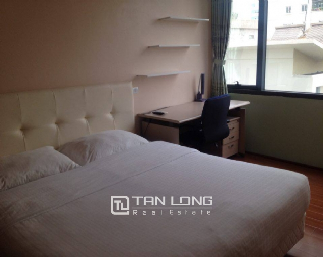 Bright 2 bedroom serviced apartment to rent in Nguyen Phong Sac, Cau Giay, Hanoi 5