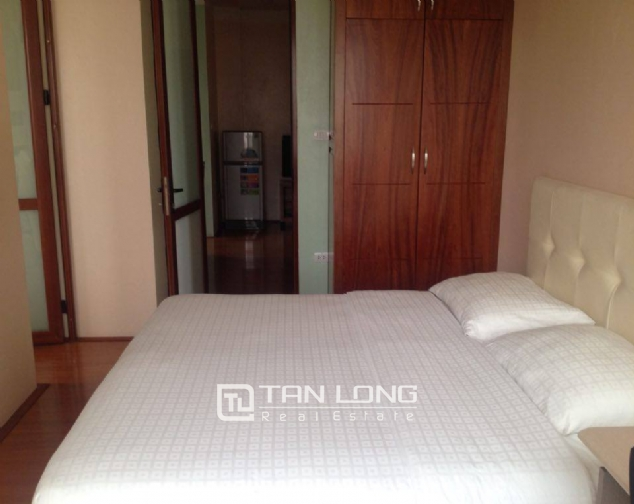 Bright 2 bedroom serviced apartment to rent in Nguyen Phong Sac, Cau Giay, Hanoi 6