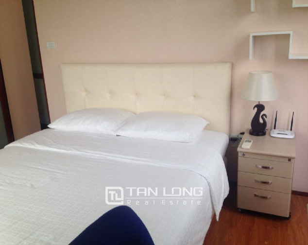 Bright 2 bedroom serviced apartment to rent in Nguyen Phong Sac, Cau Giay, Hanoi 7