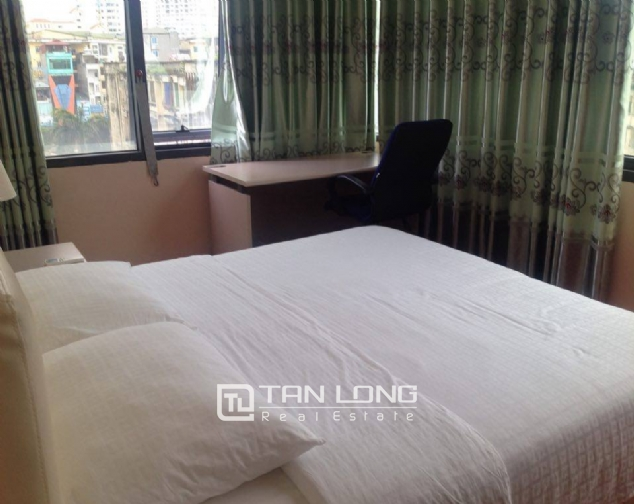 Bright 2 bedroom serviced apartment to rent in Nguyen Phong Sac, Cau Giay, Hanoi 8