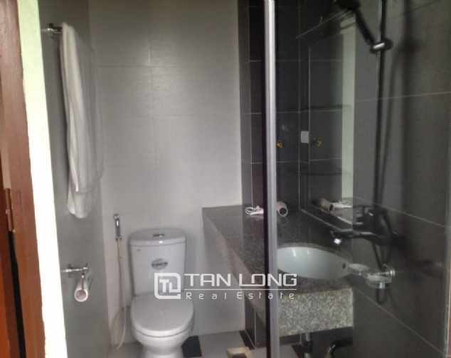 Bright 2 bedroom serviced apartment to rent in Nguyen Phong Sac, Cau Giay, Hanoi 10