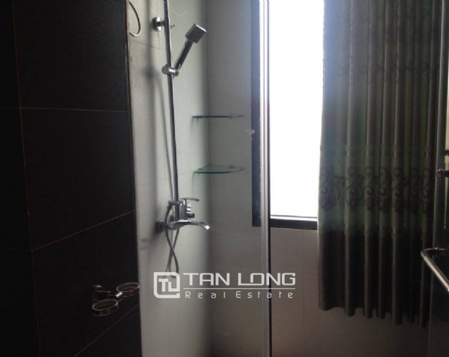Bright 2 bedroom serviced apartment to rent in Nguyen Phong Sac, Cau Giay, Hanoi 1