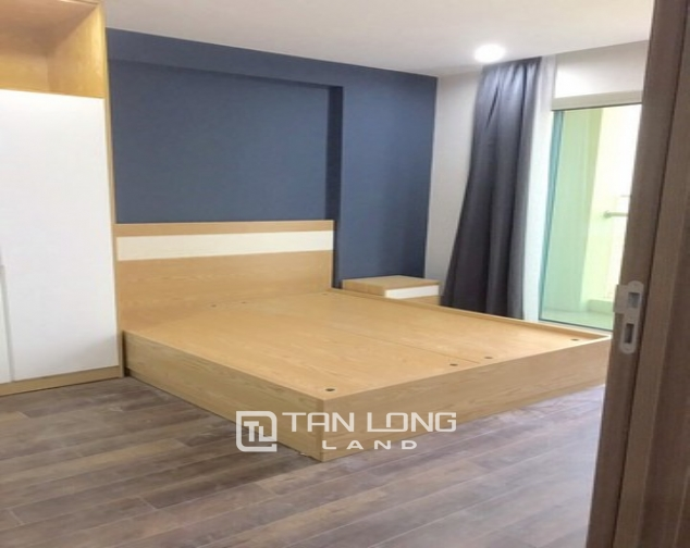 Bright and nice 3 bedroom apartment for rent in L4 The Link Ciputra 6