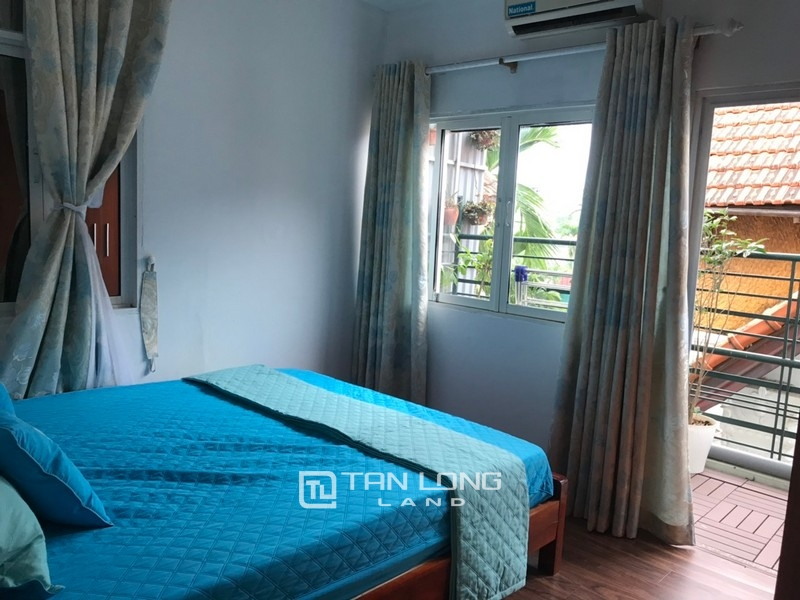 Bright apartment for rent in Au Co street, Tay ho district 16