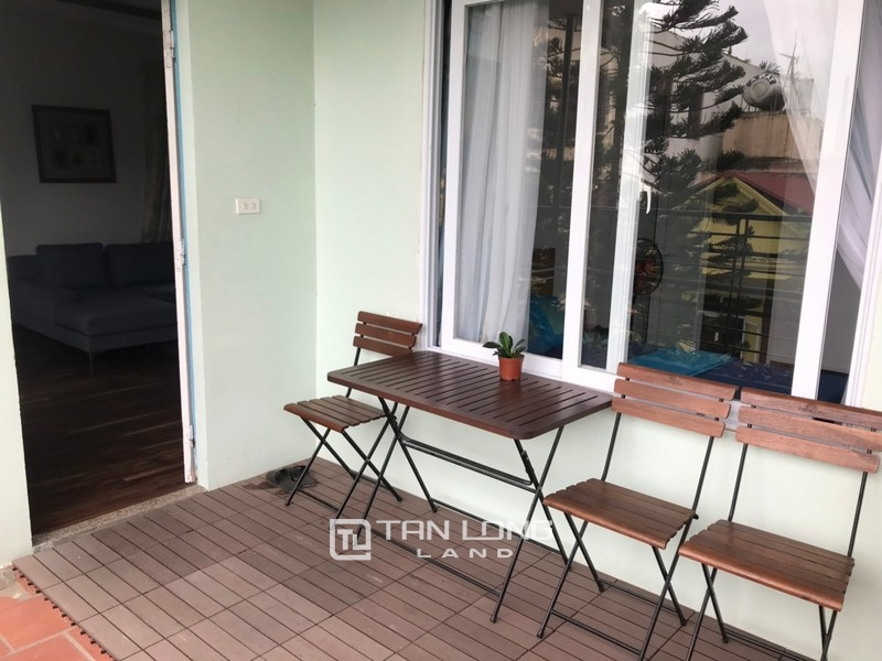 Bright apartment for rent in Au Co street, Tay ho district 17