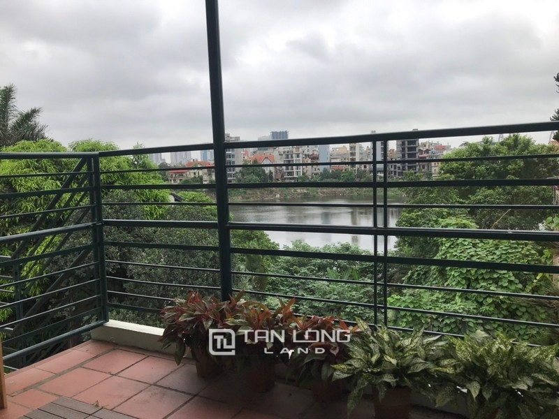 Bright apartment for rent in Au Co street, Tay ho district 19