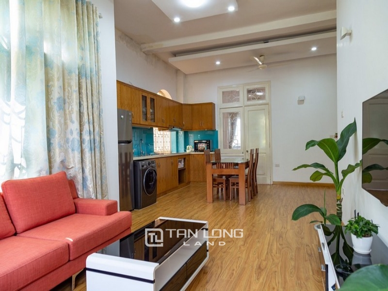 Bright apartment for rent in Au Co street, Tay ho district 20
