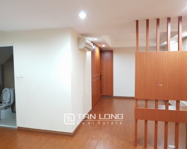 Bright house in Ciputra area, Tay Ho dist, Hanoi for lease 4