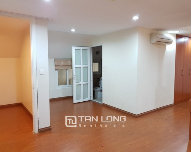 Bright house in Ciputra area, Tay Ho dist, Hanoi for lease 6