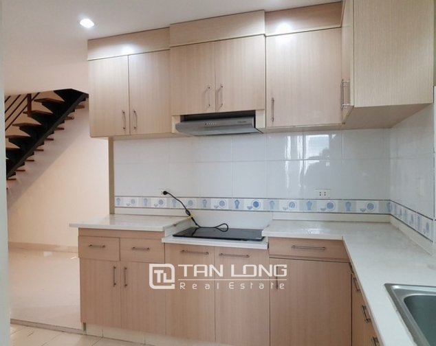 Bright house in Ciputra area, Tay Ho dist, Hanoi for lease 9