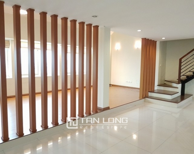 Bright house in Ciputra area, Tay Ho dist, Hanoi for lease 3