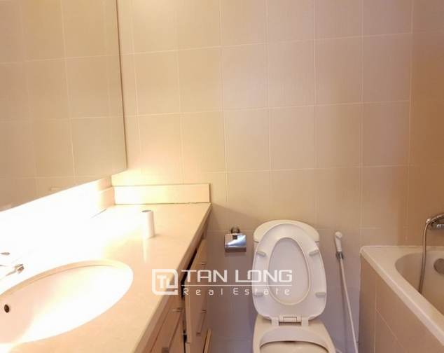 Bright house in Ciputra area, Tay Ho dist, Hanoi for lease 7