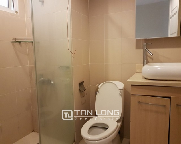 Bright house in Ciputra area, Tay Ho dist, Hanoi for lease 10
