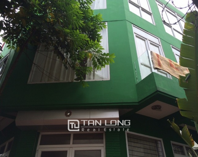 Bright house near West Lake for rent 1
