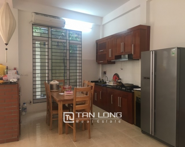 Bright house near West Lake for rent 6
