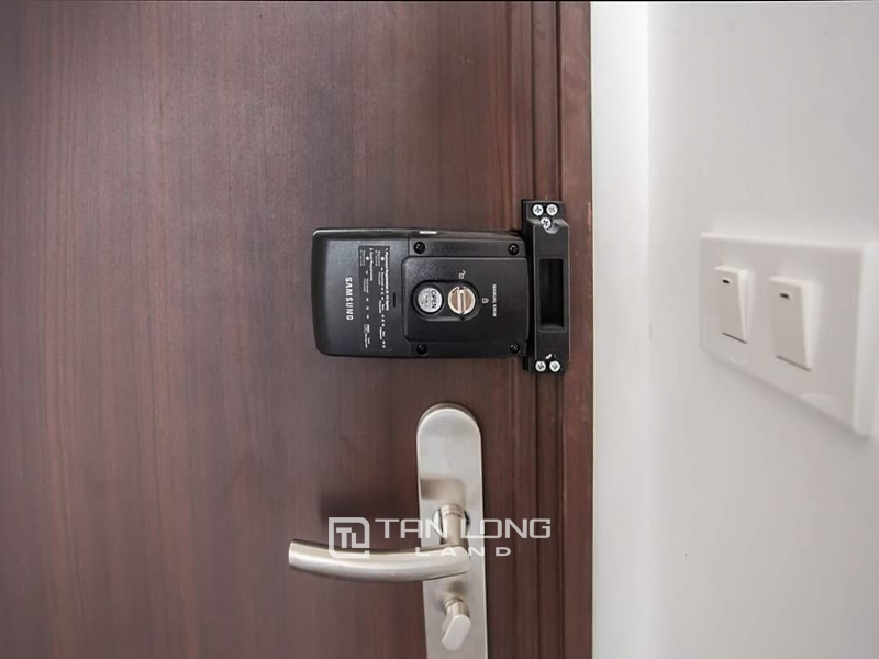 Bright new apartment for rent in Tay ho street, Tay ho district 10