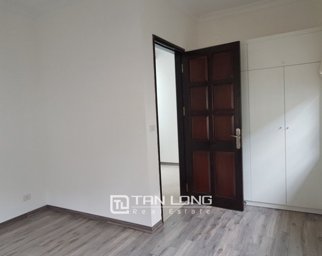 Bright villa for rent in D1 Ciputra Tay Ho district for lease 10