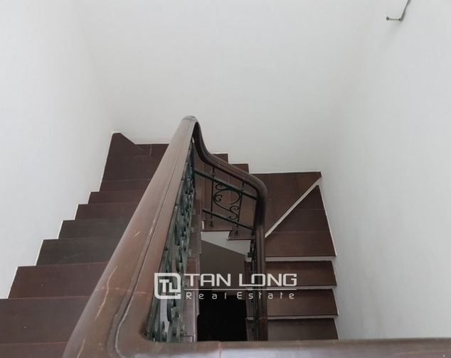 Bright villa for rent in D1 Ciputra Tay Ho district for lease 8