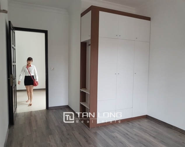 Bright villa for rent in D1 Ciputra Tay Ho district for lease 1
