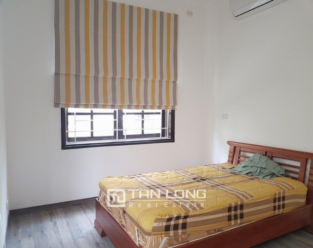 Bright villa for rent in D1 Ciputra Tay Ho district for lease 2