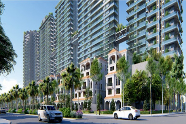 Bt Sunshine Crystal River, To Be In Business. Price 160 Million / M2