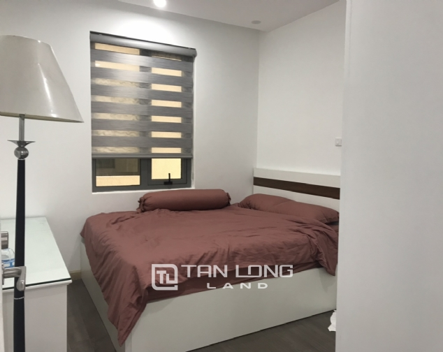 Budget 3 bedroom apartment for rent in De Le Roi Soleil, Quang An, Tay Ho 7