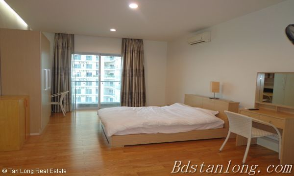 Charming furnished apartment for rent in Golden Westlake Hanoi 10
