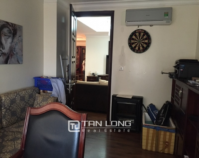 Charming G3 Ciputra apartment with 4 bedrooms for sale, full furnishings 7