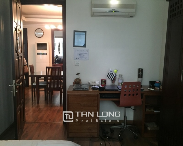 Charming G3 Ciputra apartment with 4 bedrooms for sale, full furnishings 9