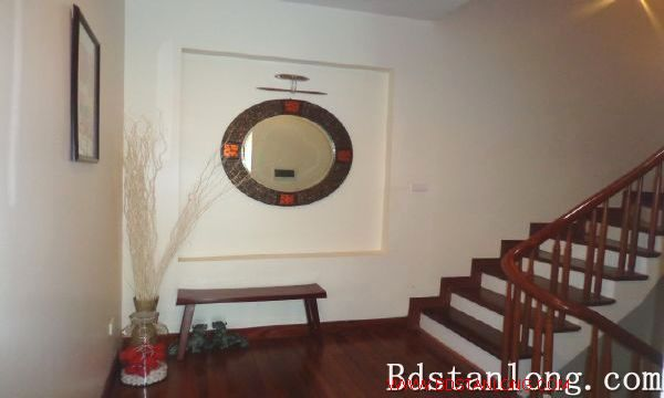 Charming house with swimming pool rental in Tay Ho Hanoi 8