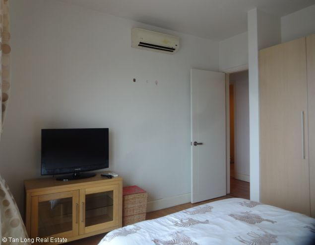 Charming well equipped two bedroom apartment in E tower Golden Westlake Hanoi 10