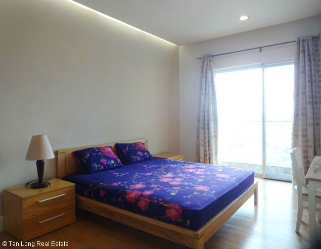 Charming well equipped two bedroom apartment in E tower Golden Westlake Hanoi 2