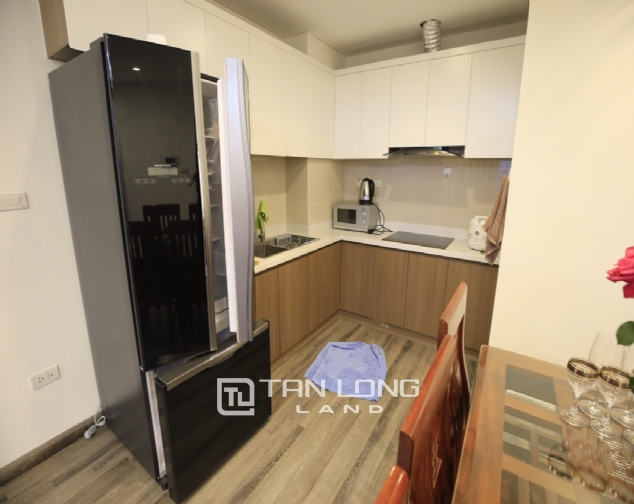 Cheap 2 bedroom apartment for rent in Hong Kong Tower 3