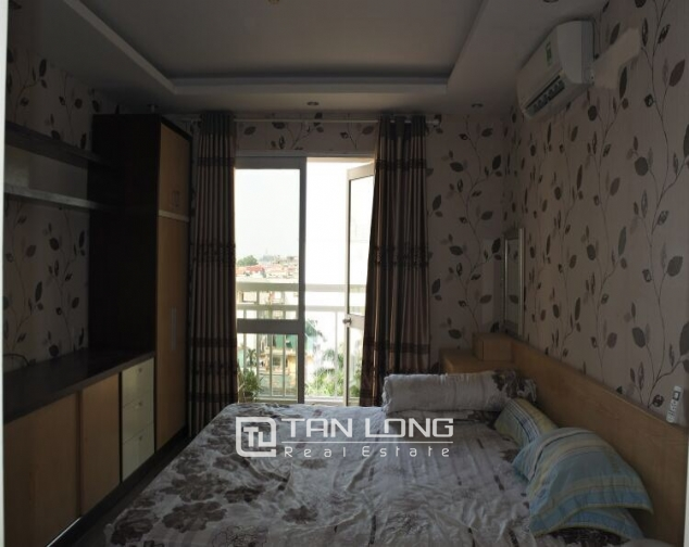 Cheap and full furnished 3 bedroom for lease in G3, Ciputra 5