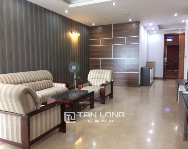 Cheap and nice 3 bedroom apartment for rent in L2 tower The Link Ciputra urban area 2