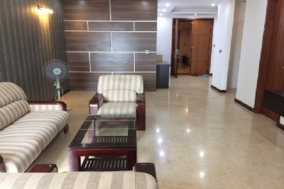 Cheap and nice 3 bedroom apartment for rent in L1 tower The Link Ciputra urban area