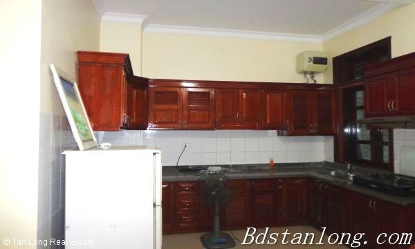 Cheap and nice villa rental in C1 Ciputra Hanoi 8
