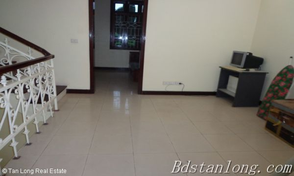 Cheap and nice villa rental in C1 Ciputra Hanoi 2